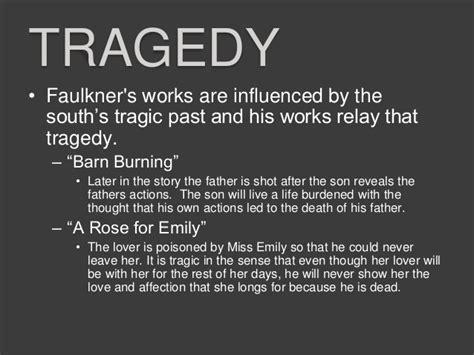 Barn Burning Setting Essay by Barn Burning Faulkner Summary