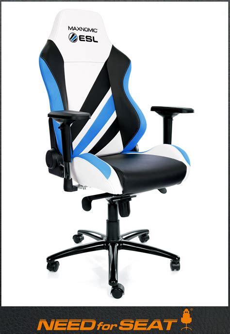 Esl Gaming Stuhl maxnomic 174 esl pro 2 0 shop now needforseat 174 en