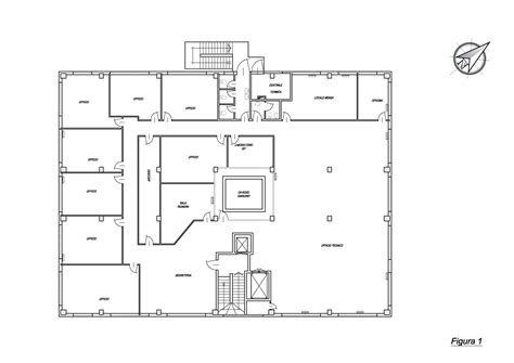 planimetria ufficio planimetria uffici