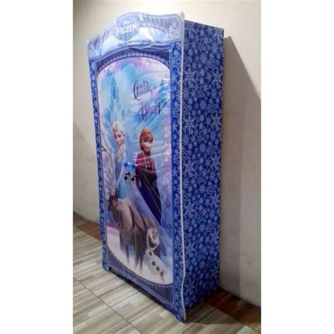 frozen 2 pintu snow flakes