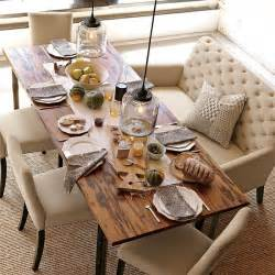 dining table with sofa chairs image