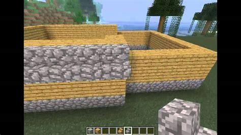 Minecraft Construire Une Maison 1919 by Tuto Minecraft Construire Une Maison De Cagne Ep 1