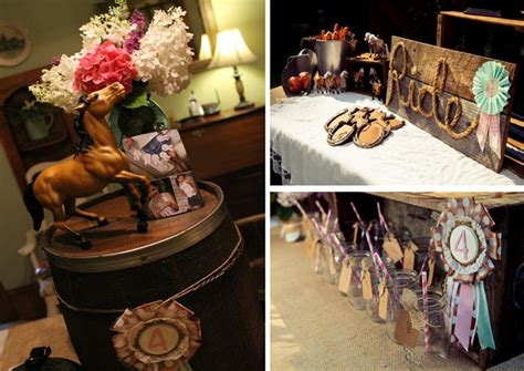 horse themed events kara s party ideas horse party planning ideas supplies