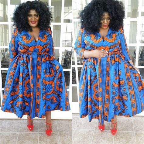 nigerian police fashion and style ankara dress collages from nigerian fashion police