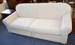 Sealy Sleeper Sofa Size Sealy Sleeper Sofa Tweed Upholstery And A Se