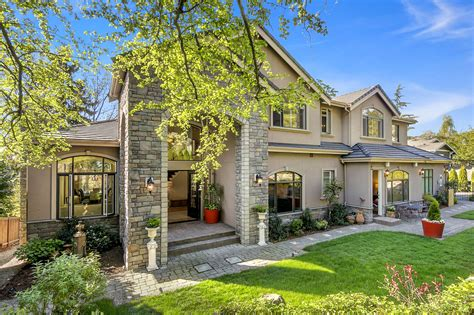 dream homes chefcash biz would you take 4m in cash or this mercer island home