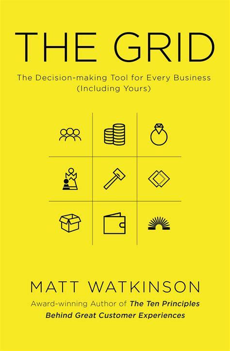 the grid books the grid by matt watkinson penguin books australia