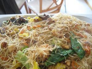 cara membuat mie udang singapore resep cara membuat mie goreng singapore resep dari