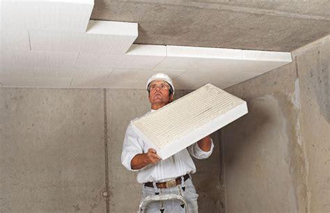 tips bij de bouw en isolatie een kelder ruwbouw ik
