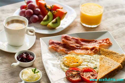 rich chagne breakfast 24 best weight loss tips you can try right now ecellulitis