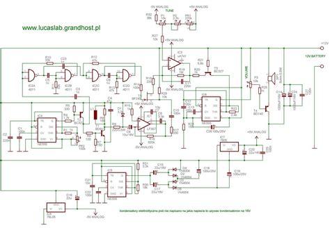 pulse induction metal detector circuit diagram pi build your metal detector