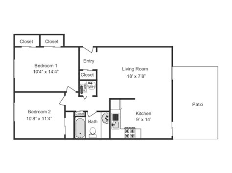 Motor Pool Floor Plan | floor plan motor pool impremedia net
