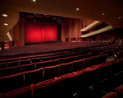 san diego civic center seating press san diego theatres