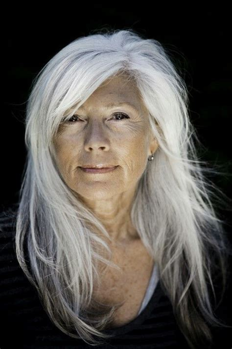 long hair on 66 year old best sexy hairstyles for mature women over 50 60 70