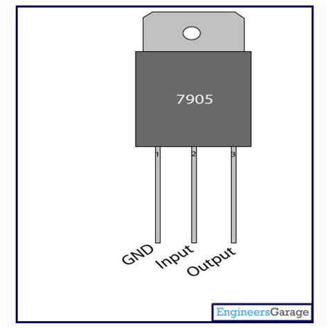 voltage regulator ic  datasheet