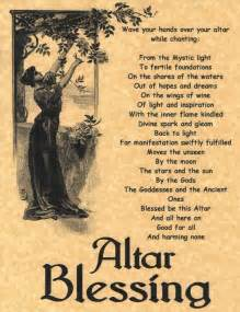 wicca book of spells a book of shadows for wiccans witches and other practitioners of magic books details about altar blessing book of shadows page bos