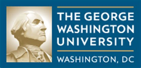 George Washington Mba Application by George Washington S New Learning Program