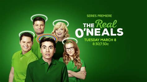 Oneals Dysfunctional Family by The Savagely Anti Catholic Sitcom