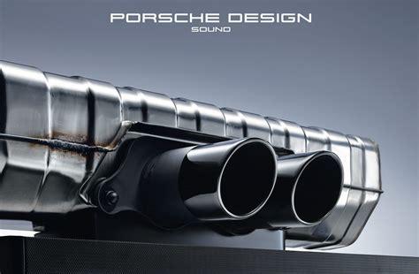 Sound Porsche 911 porsche 911 soundbar review 187 the gadget flow