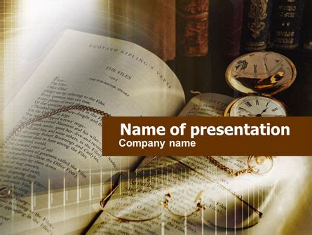powerpoint themes poetry poem powerpoint template backgrounds 00569