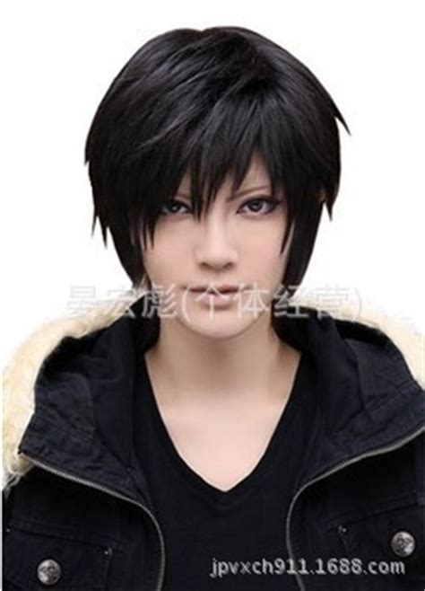 anime hairstyles in real life for guys wig emo boy 2017 2018 best cars reviews