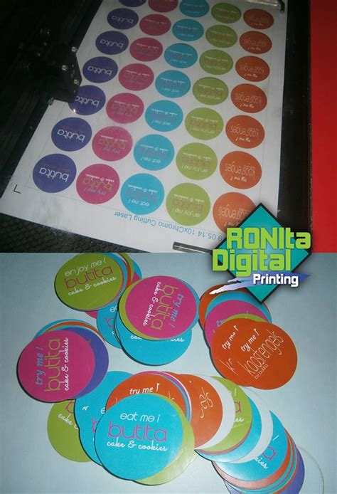 Stiker Helm Unik by Membuat Sticker Vinyl Lebih Menarik Ronita Digital Printing