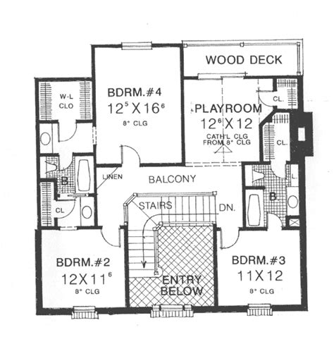 georgian style house plans abraham georgian style home plan 036d 0192 house plans