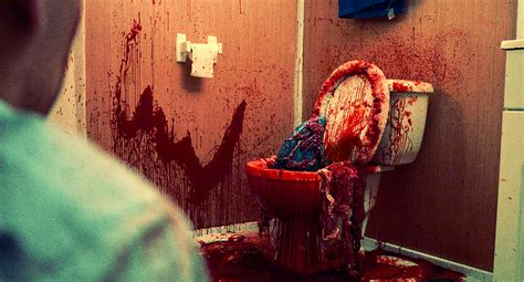 shark house house shark is basically jaws in a house bloody disgusting