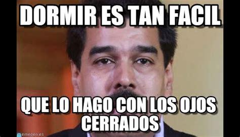imagenes memes venezolanos nicol 225 s maduro 10 memes divertidos del presidente de