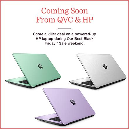 Qvc Black Friday Sweepstakes - momselect black friday tweet to win sweepstakes hponqvc