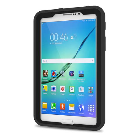 Casing Tablet Samsung shockproof robot tablet cover for samsung galaxy tab 3 e lite 7 0 us ebay