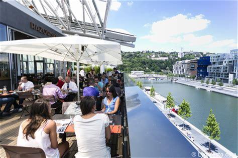 Plan De Cuisine En U 3472 by Restaurants Confluence Restaurant Lyon R 233 Server