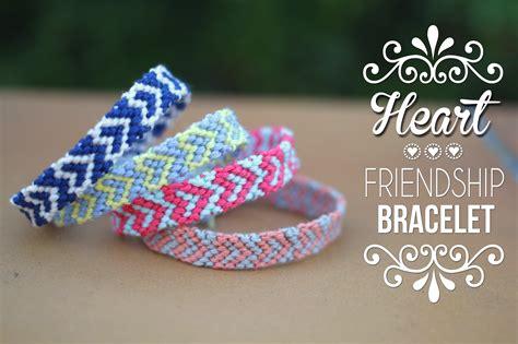 DIY   Do it yourself   By Isnata: DIY   Tuto : Bracelet Brésilien Coeur