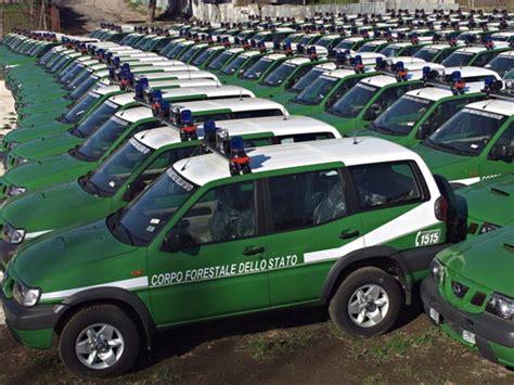 carabinieri porta genova forestale niente accorpamento coi carabinieri in friuli