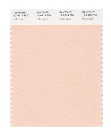 pantone pale peach pastels pinterest peaches pantone smart swatch 12 0915 pale peach colour trend
