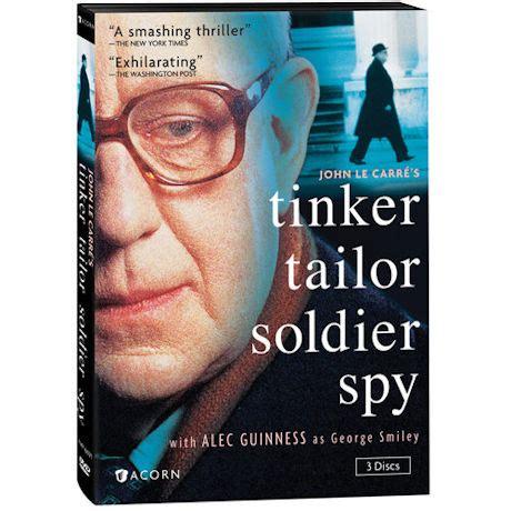 libro tinker tailor soldier spy tinker tailor soldier spy at acorn xa4372