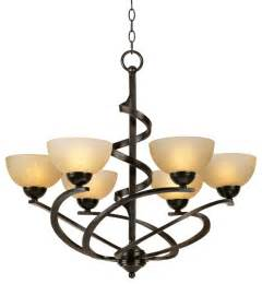 franklin iron works chandelier contemporary franklin iron works rubbed bronze ribbon