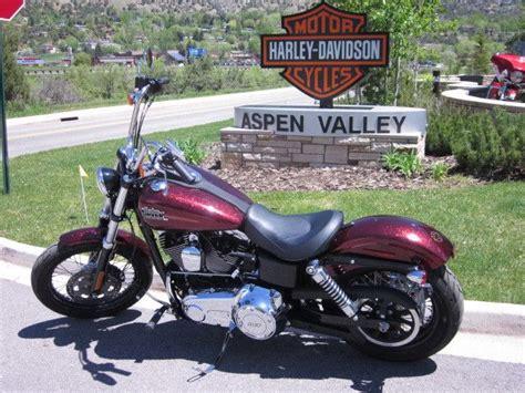 Aspen Valley Harley Davidson by 17 Best Images About Dyna Bob On Models