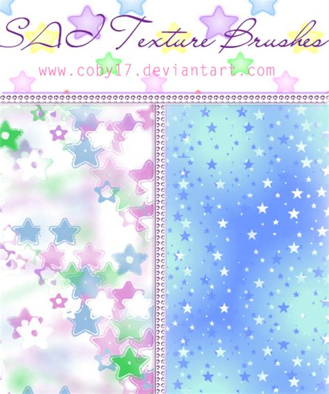 paint tool sai glitter brush my brushes for paint tool sai by coby17 on