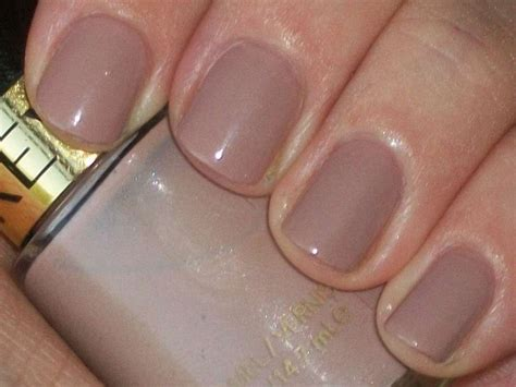 7 Most Fashionable Nail Polishes Of Today by What Nail Are You Wearing Today Page 56