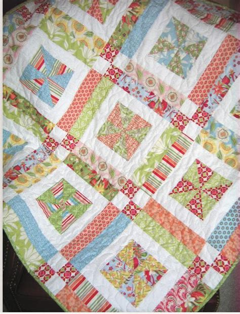 Quilting Layer Cake by 10 Quilt Patterns For Layer Cakes What Do I Do With This