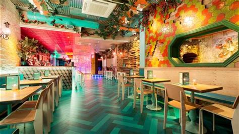 top ten bars in london top 10 unusual bars in london