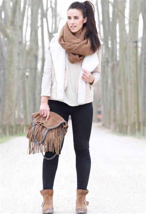 imagenes de outfits otoño invierno m 225 s de 25 ideas fant 225 sticas sobre botas de moda en