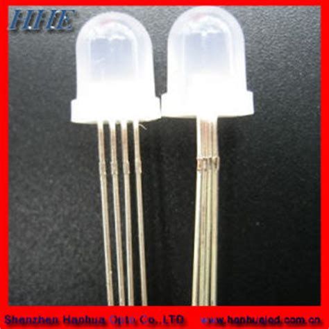 color changing led diode china 4 pins 10mm multicolor color changing rgb dip led diode china rgb led diode led diode