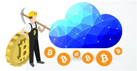Bitcoin Mining Cloud Computing 1 by Bitcoin Holding Vs Bitcoin Cloud Mining Which Is The
