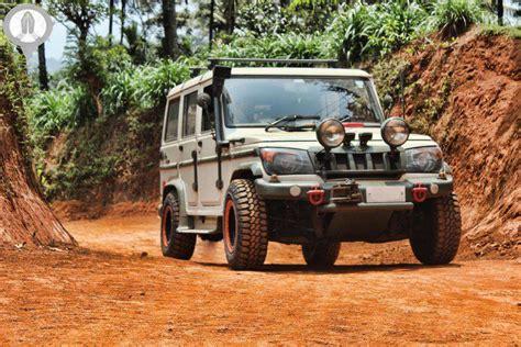 modified mahindra bolero in kerala mahindra bolero modified kerala mitula cars