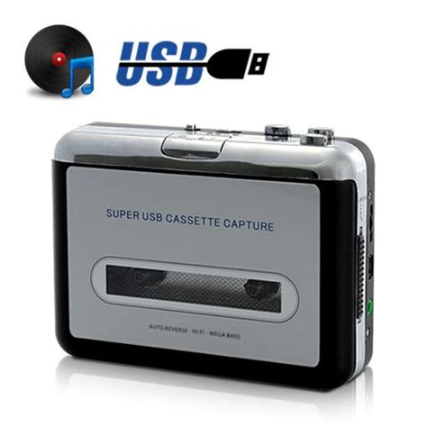 audio cassette player usb walkman audio cassette player to mp3 converter