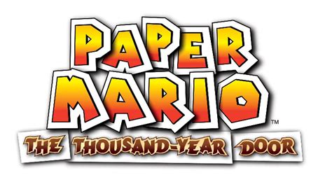 Paper Mario The Thousand Year Door Gloomtail by Image Thousandyeardoor Png Paper Mario Wiki Fandom