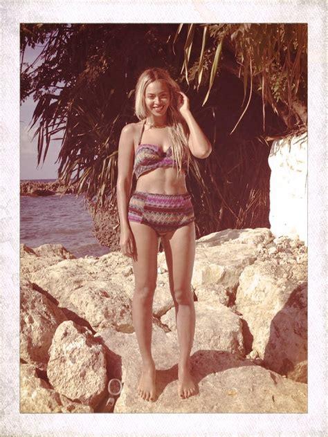 lori loughlin vegan beyonce in a bikini on vacation popsugar celebrity