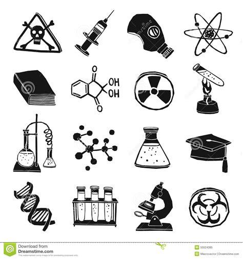 imagenes quimica blanco y negro ensemble noir et blanc d ic 244 ne de chimie de laboratoire